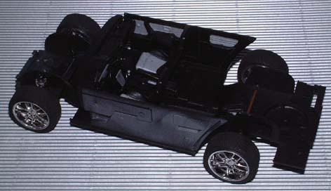 BMW  323i CABRIOLET 1986 (créa à partir du coupé) 95 PHOTOS 7110