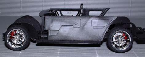 BMW  323i CABRIOLET 1986 (créa à partir du coupé) 95 PHOTOS 7210