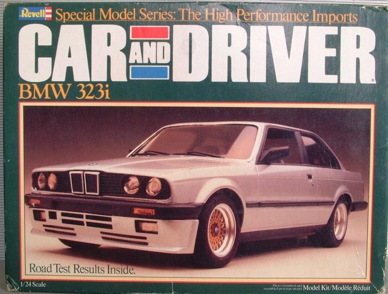 BMW  323i CABRIOLET 1986 (créa à partir du coupé) 95 PHOTOS 912