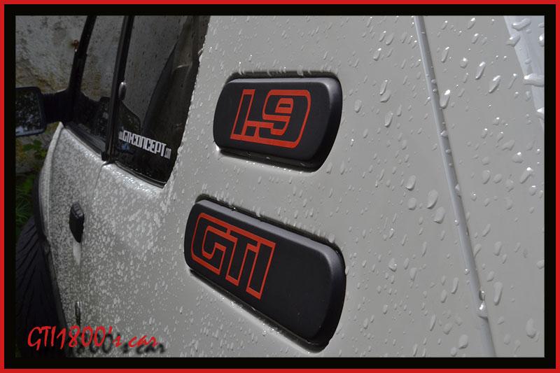 [GTI1800] 205 GTI 1L9 Blanc Meije AM88  - Page 3 Dsc_0223