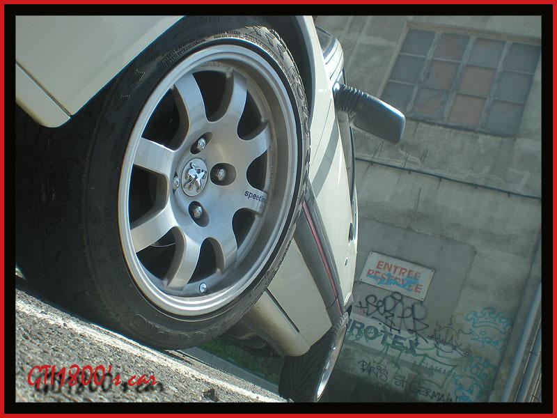 [GTI1800] 205 GTI 1L9 Blanc Meije AM88  - Page 3 Dscn9610