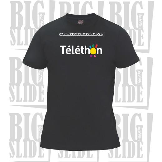 t-shirt telethon 2013 Photov11