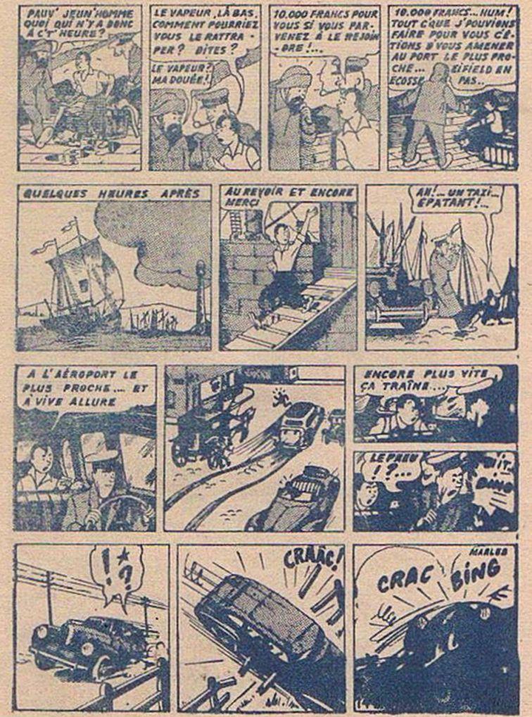 Le Sept de trèfle - Page 2 1410