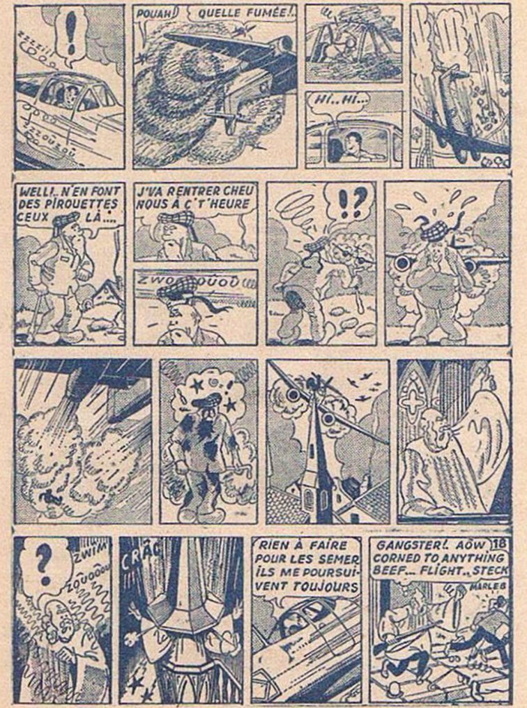 Le Sept de trèfle - Page 2 1810