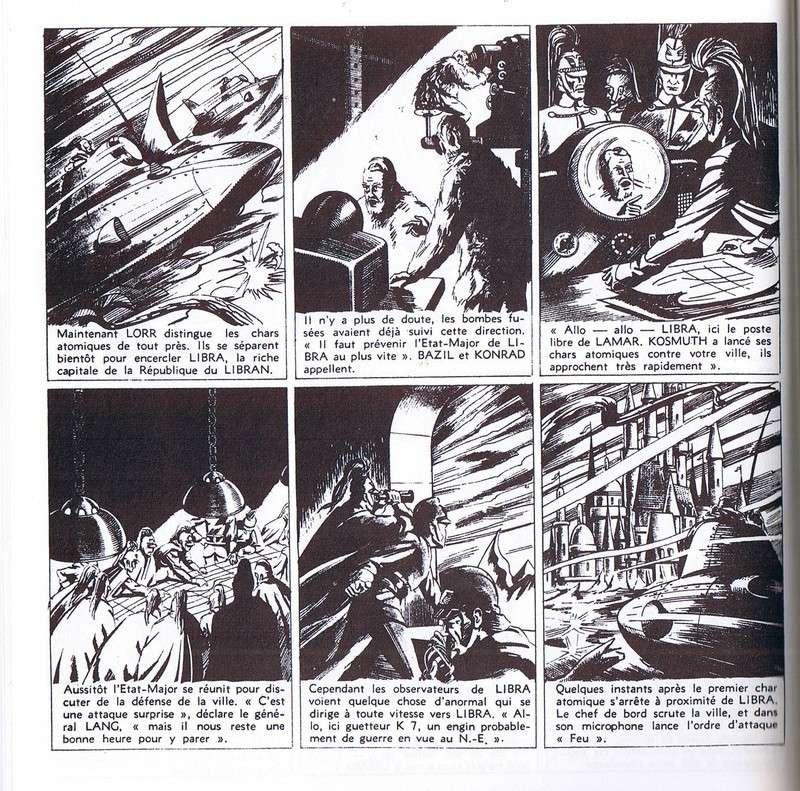 Lamar l'homme invisible - Page 2 1811