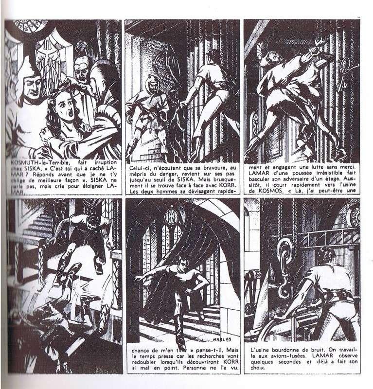 Lamar l'homme invisible - Page 2 1911