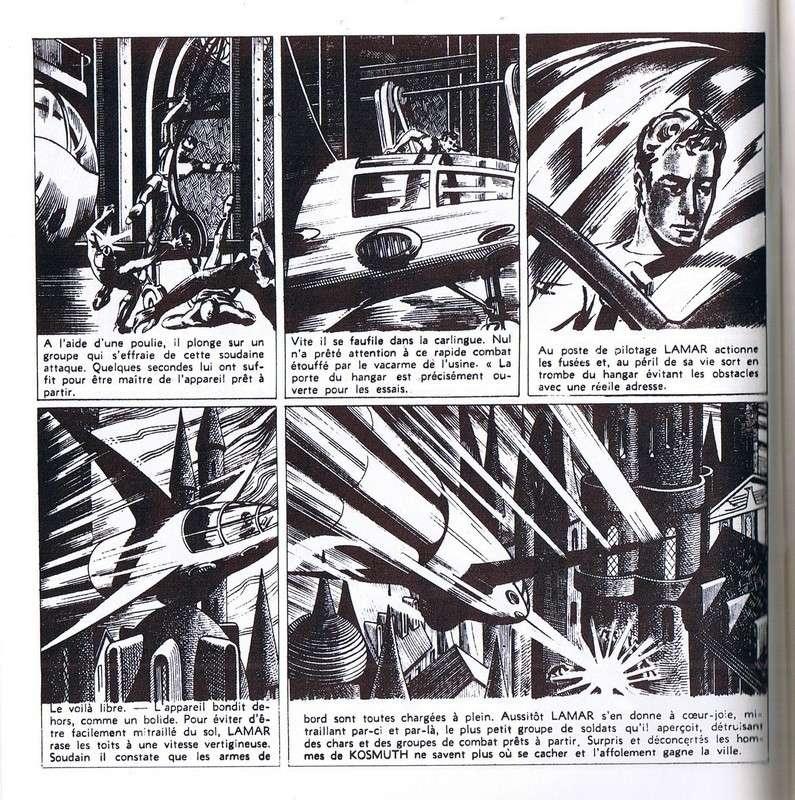 Lamar l'homme invisible - Page 2 2011