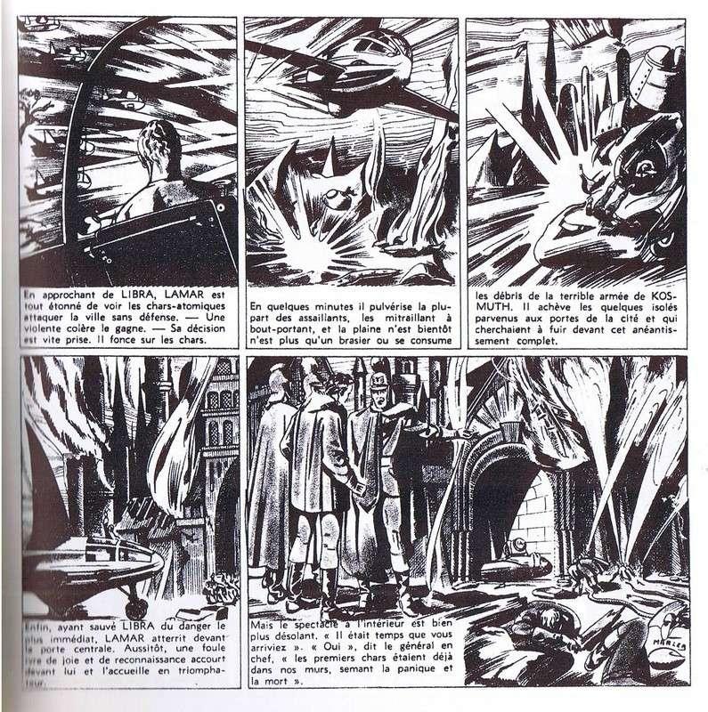 Lamar l'homme invisible - Page 2 2111