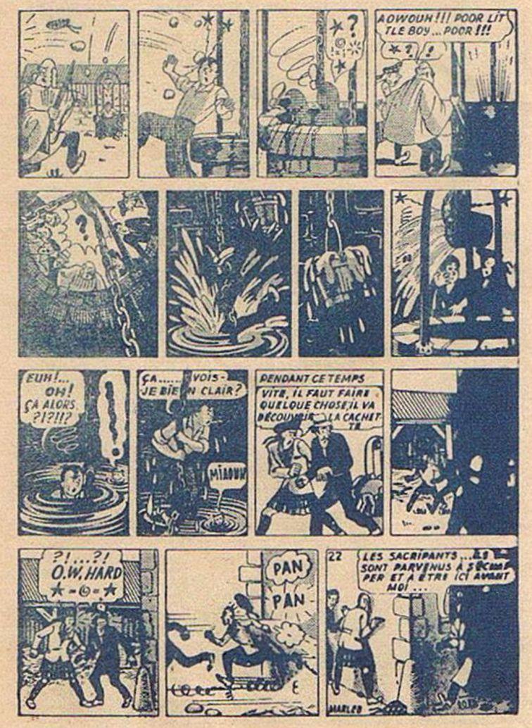 Le Sept de trèfle - Page 2 2210