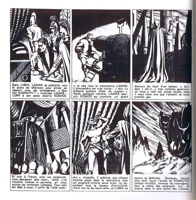 Lamar l'homme invisible - Page 2 2211