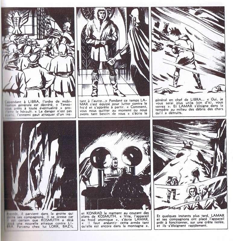 Lamar l'homme invisible - Page 2 2311