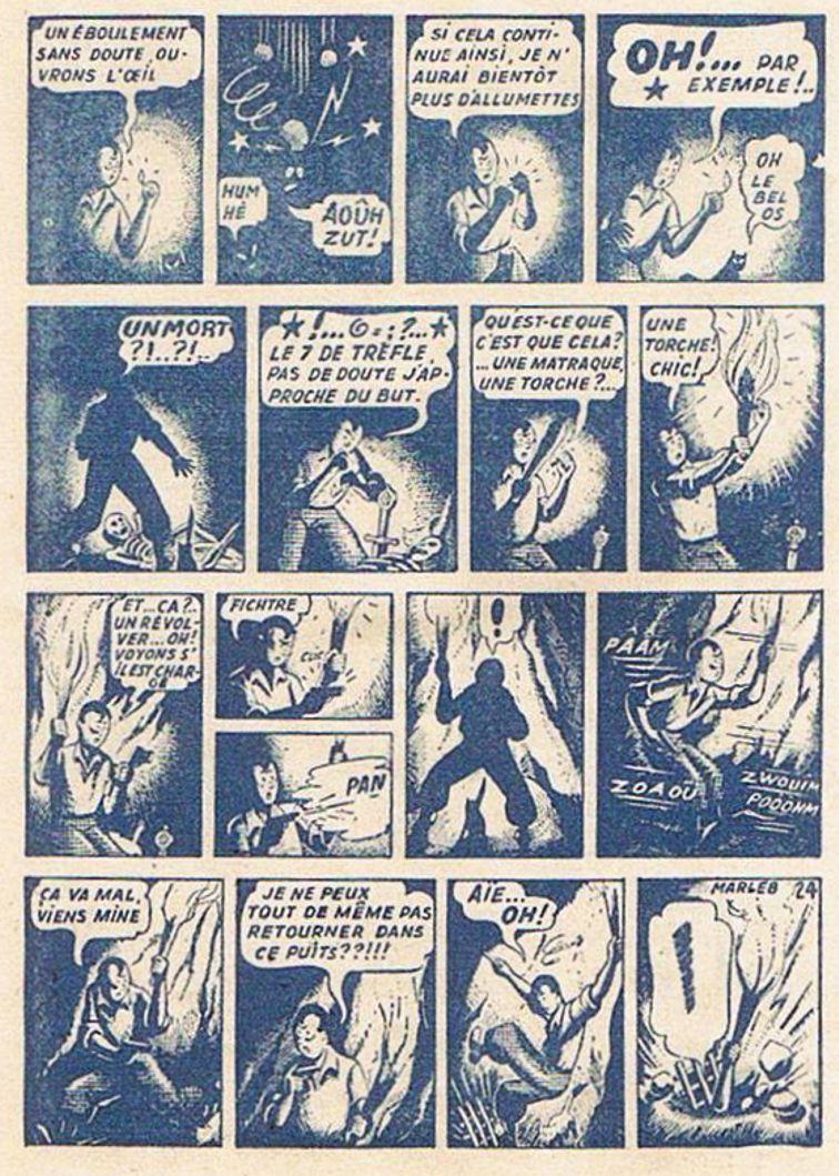 Le Sept de trèfle - Page 2 2410