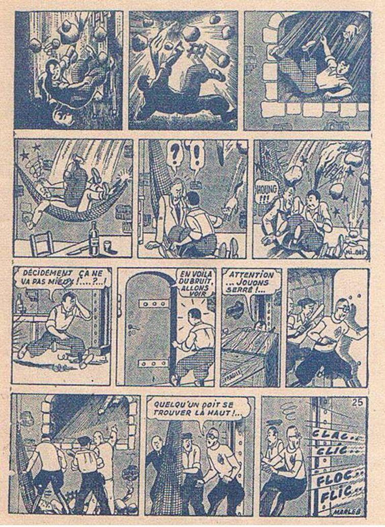 Le Sept de trèfle - Page 2 2510