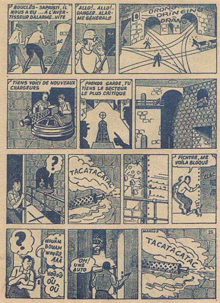 Le Sept de trèfle - Page 2 2610
