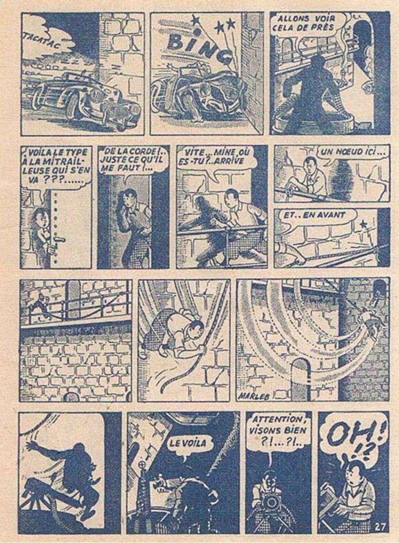 Le Sept de trèfle - Page 2 2711