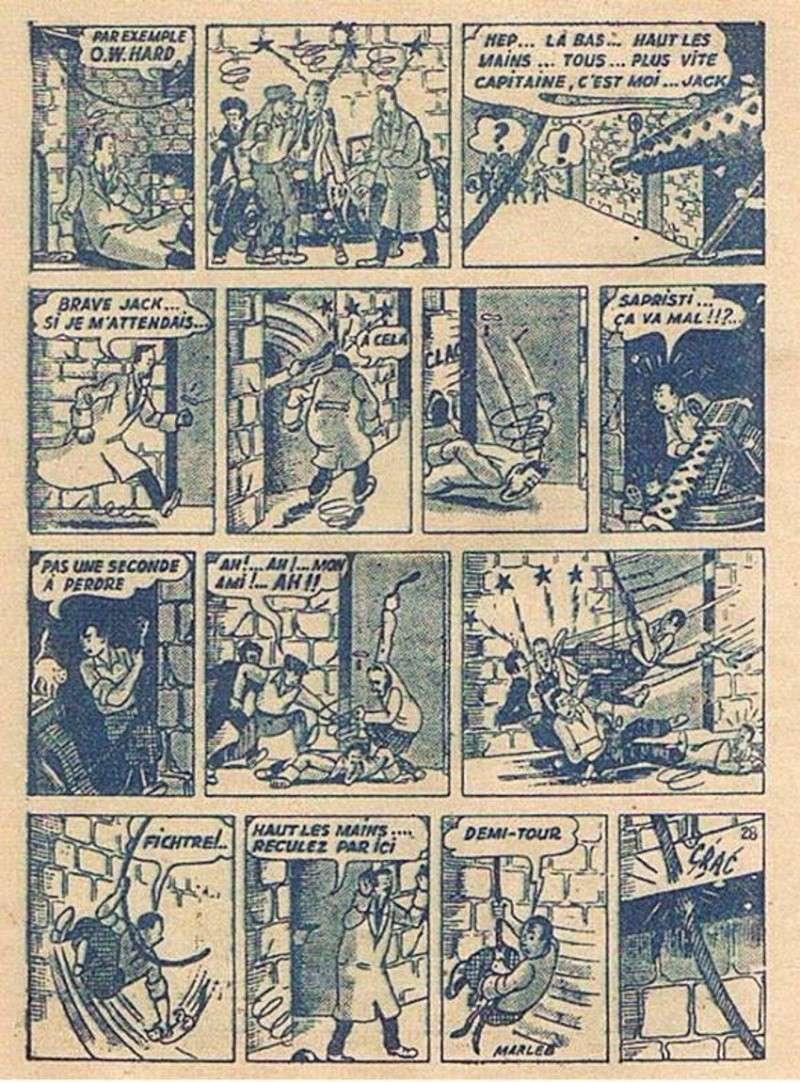 Le Sept de trèfle - Page 2 2810