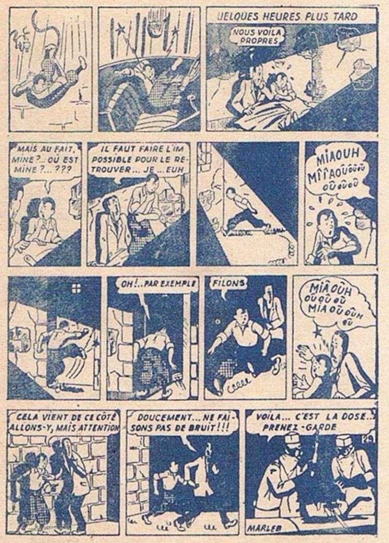 Le Sept de trèfle - Page 2 2910
