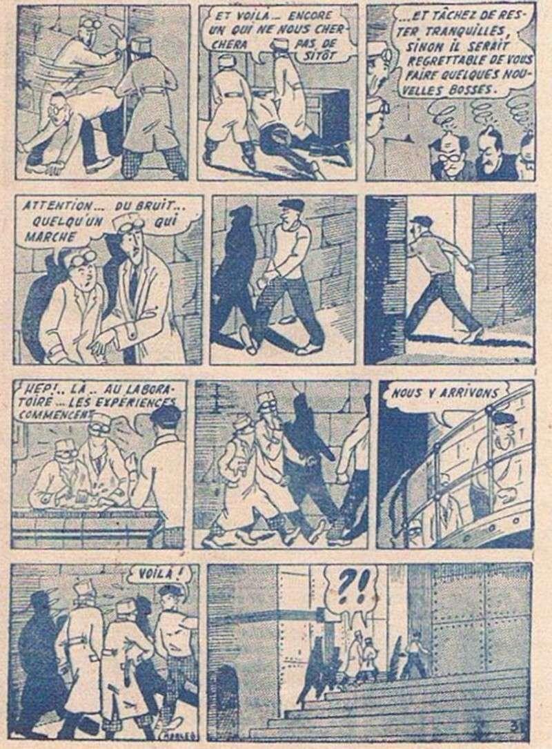 Le Sept de trèfle - Page 2 3110