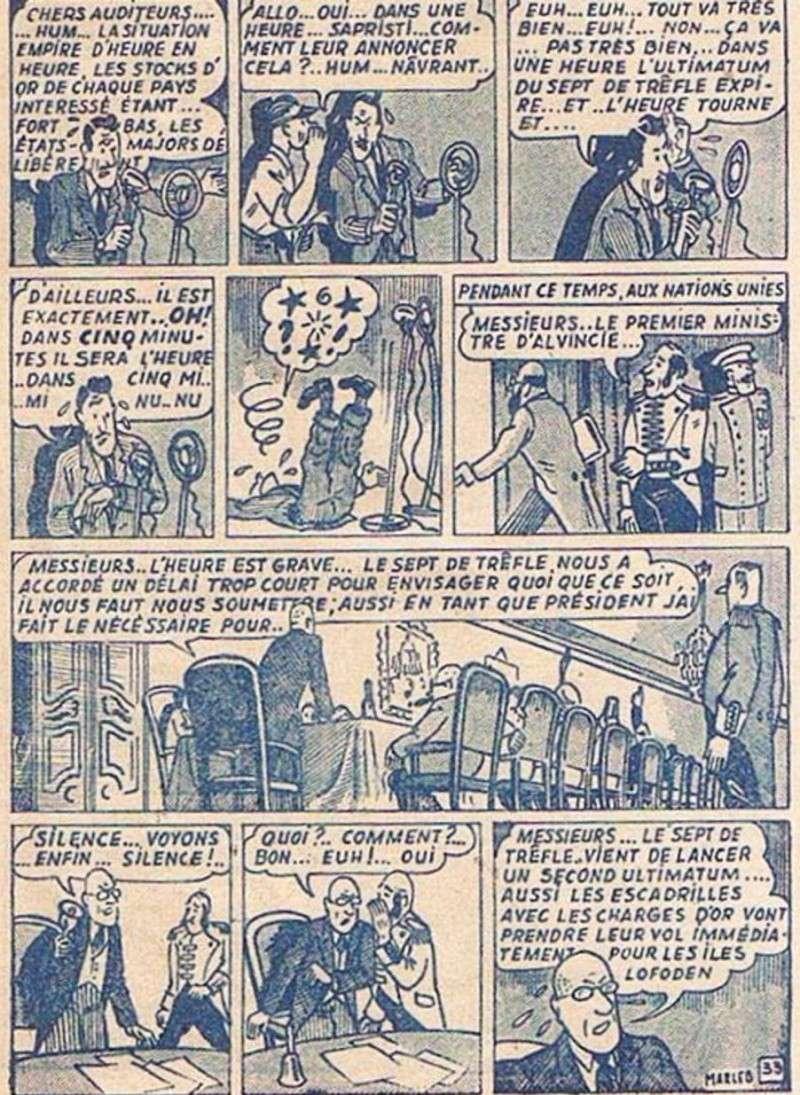 Le Sept de trèfle - Page 2 3310