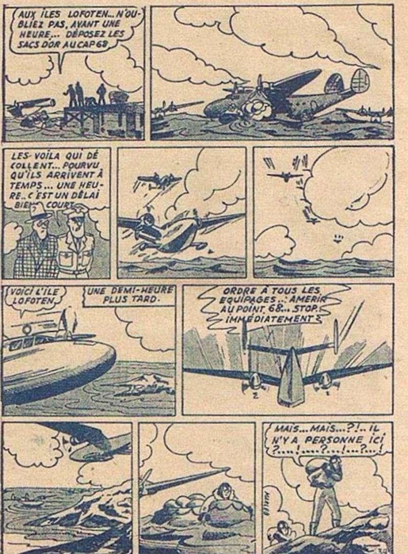 Le Sept de trèfle - Page 2 3410