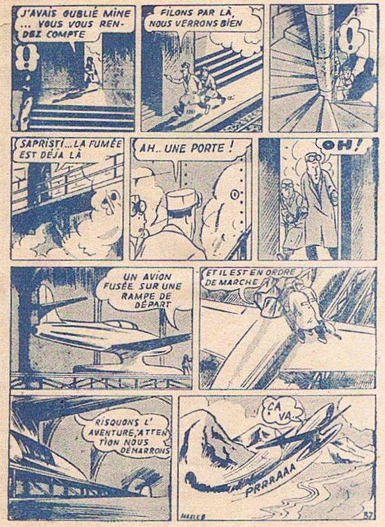 Le Sept de trèfle - Page 2 3710