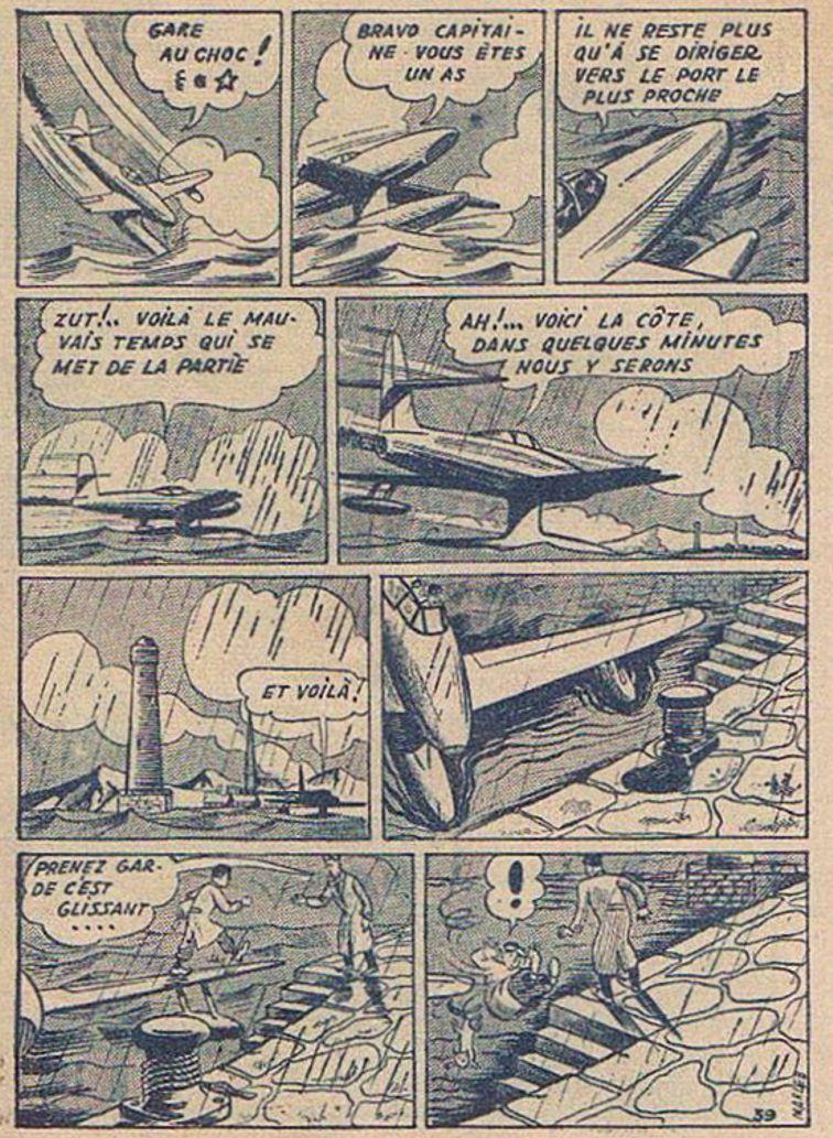 Le Sept de trèfle - Page 3 3910