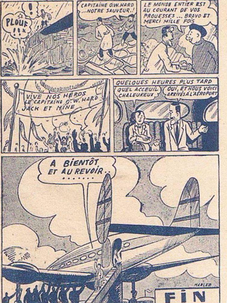 Le Sept de trèfle - Page 3 4010