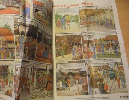 """Lefranc et produits """"para-BD"""" - Page 8 Acomus10"""