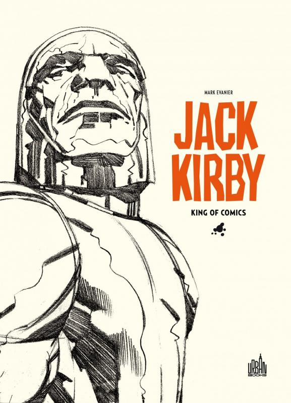 Jack Kirby - Page 2 Album-10