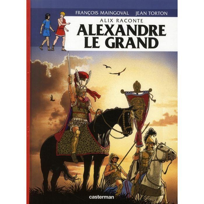 Alix raconte Alix-r11