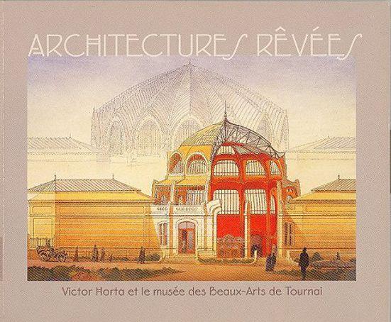 """Les """"livres perdus"""" de François Schuiten Archit10"""