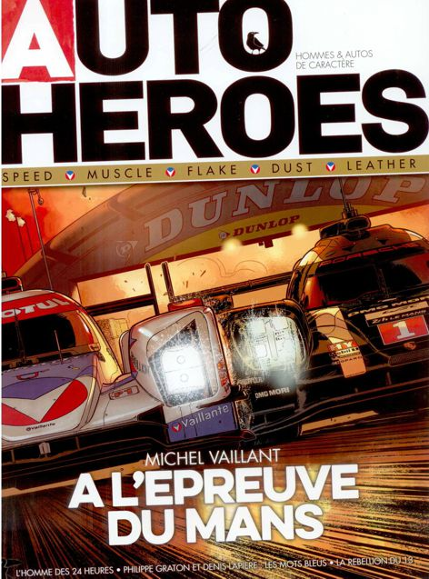 La Reprise de Michel Vaillant - Page 7 Auto-h11
