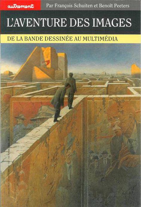 """Les """"livres perdus"""" de François Schuiten Aventu10"""