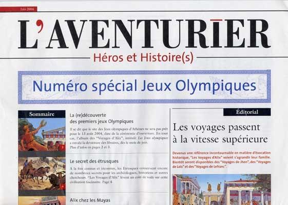 L'aventurier revient! - Page 2 Aventu15