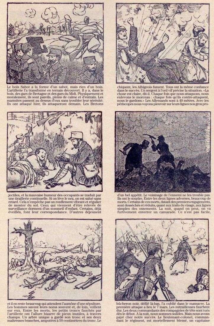 La guerre de 14-18 - Page 2 Beaux-11