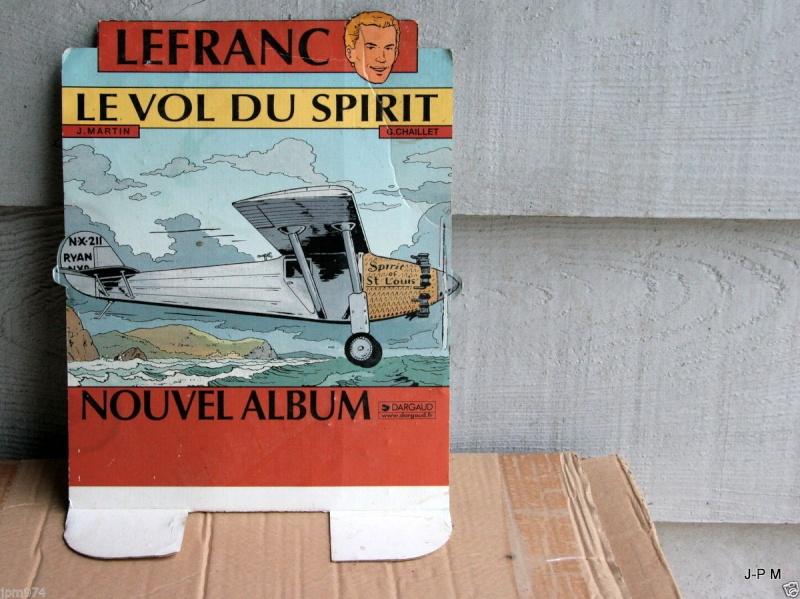 """Lefranc et produits """"para-BD"""" - Page 7 Carton11"""