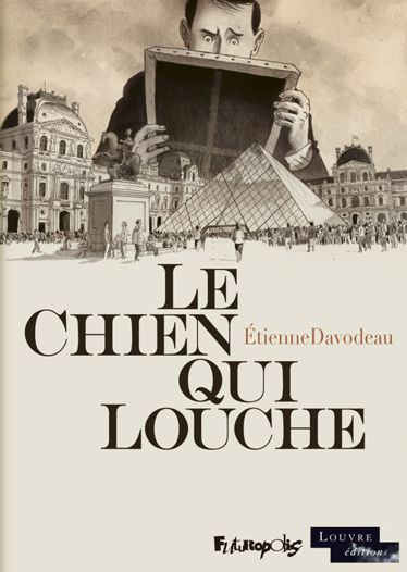 Les reportages d'Etienne Davodeau Chienq10