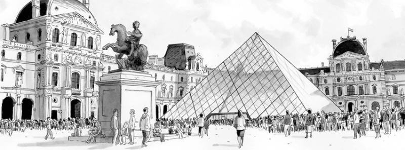 Les reportages d'Etienne Davodeau Chienq11