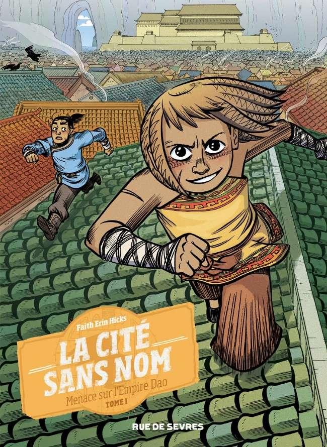 Science-fiction française - Page 2 City-s10