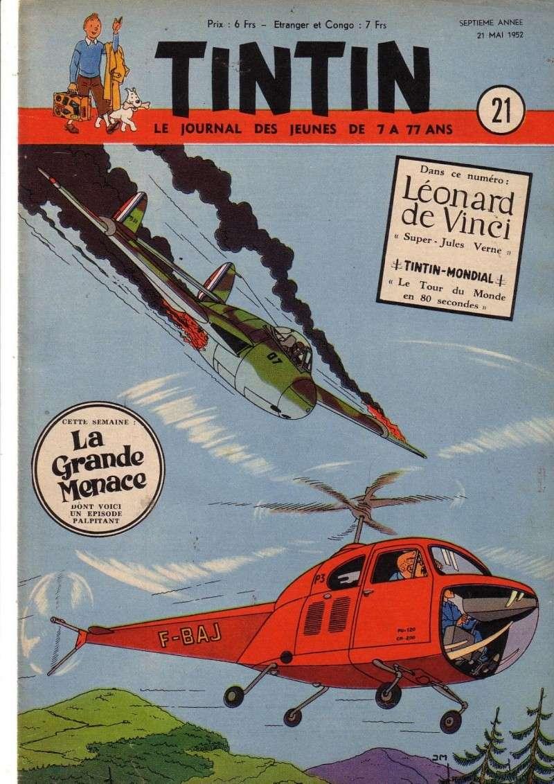 """Lefranc et produits """"para-BD"""" - Page 7 Couv_p11"""