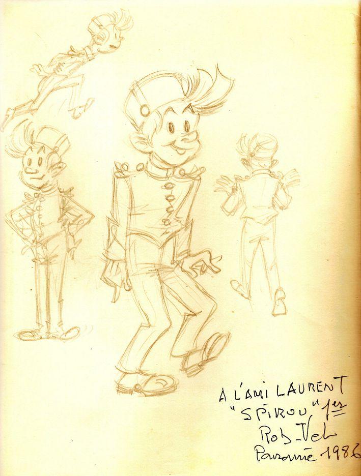 Spirou et ses dessinateurs - Page 3 Dadica10