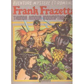 Frank Frazetta - Page 4 Frazet10