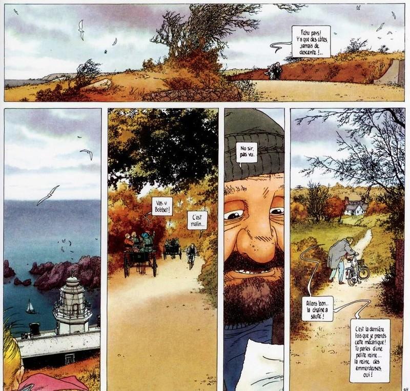 """Les BD qui """"donnent le frisson"""" - Page 4 Frisso10"""