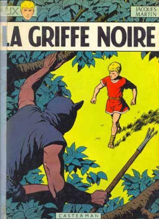 La Griffe Noire Griffe10