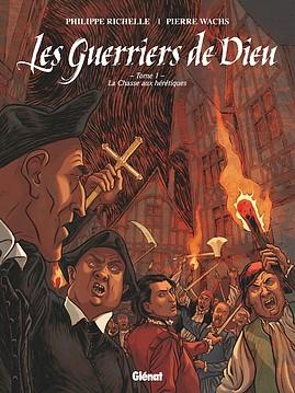 Avis divers sur diverses séries historiques - Page 3 Guerri10