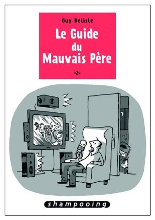 Les voyages de Guy Delisle Guide-10