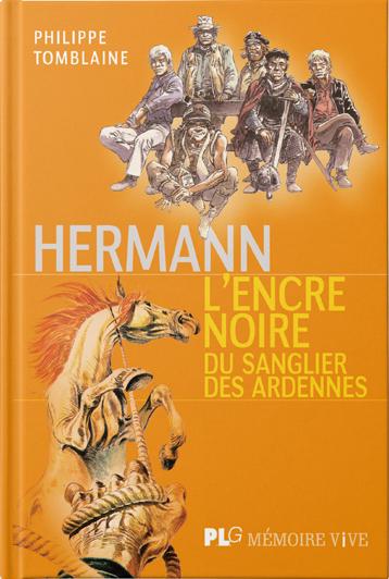 Les belles monographies - Page 4 Herman10
