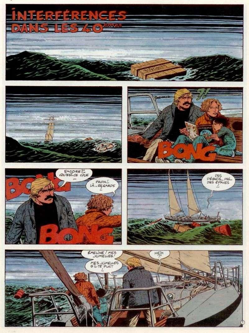 Les hommages entre les dessinateurs Hommag14