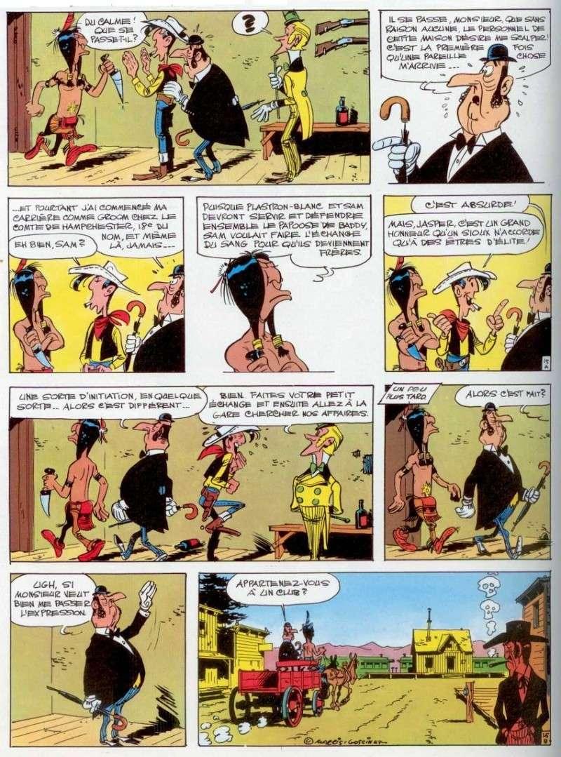 Les hommages entre les dessinateurs - Page 2 Hommag17