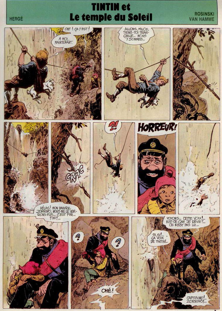 Les hommages entre les dessinateurs - Page 2 Hommag22